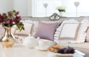 Cushions & Upholstery